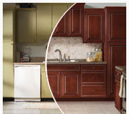 Home Depot: Get a Free Estimate on Cabinet Resurfacing