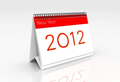 My New Year's Resolution: Do 1 Thing Different Each Day