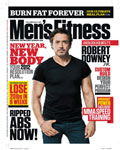 Subscribe to Men's Fitness Magazine for just $4.29