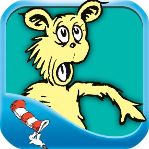 Save up to 67% on Dr. Seuss Reading Apps for Android & Kindle