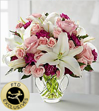 FTD Mothers Day Bouquet