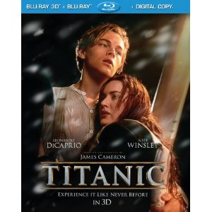 Get a $3 Amazon Gift Card with Titanic Pre-Order