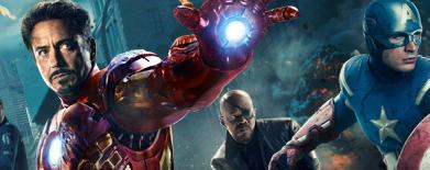Avengers 2-for-1 Ticket Offer