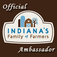 Indiana's Family of Farmers