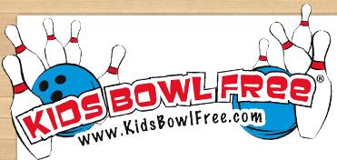 Today's Tips on B105.7: Free Kids Bowling, Cash Back with Ebates & Redbox Deals