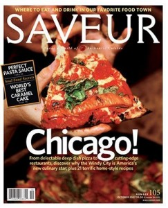 Saveur Magazine discount subscription