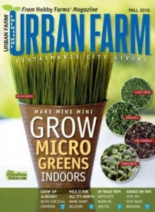 Urban Farm discount subscription