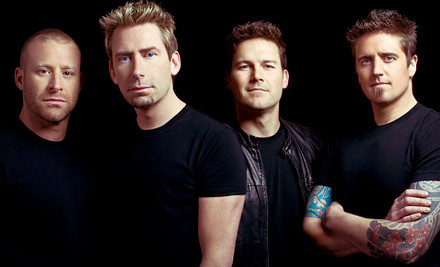 Today's Tips on B105.7: Nickelback Tickets, Half Price Books Clearance Sale & more