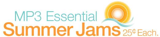 Amazon_MP3_Summer_Jams