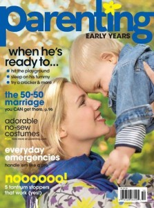 Parenting Early Years discount subscription
