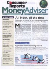 Money Advisor Magazine Discount Subscription