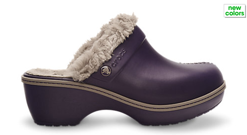 Crocs Zulily Sale