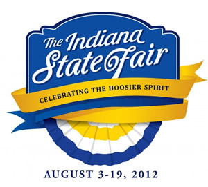 2012 Indiana State Fair: SuperDogs and Spaghetti Ice Cream