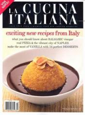 La Cucina Italiana discount subscription