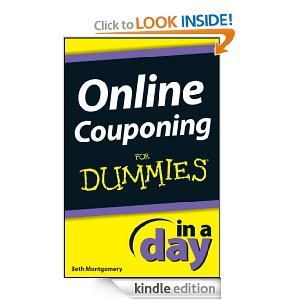Nook and Kindle: Online Couponing In A Day for Dummies