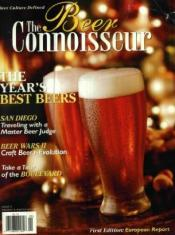 Beer Connoisseur magazine discount subscription