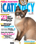 Cat Fancy discount subscription