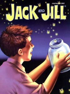 Jack & Jill Magazine discount subscription