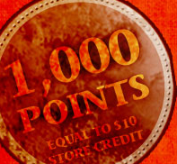 Earth Fare: 1,000 Points when you join New Tomato Bank Rewards