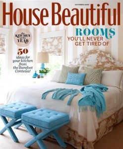House Beautiful discount subscription