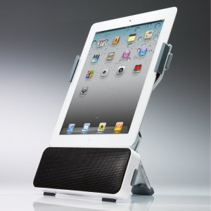 Brookstone_Ipad_docking_speaker