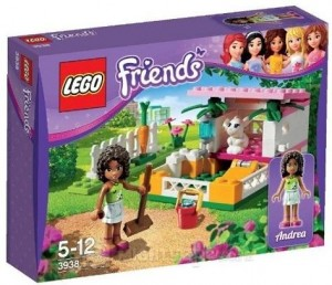 LEGO-Friends-Andreas-Bunny-House