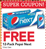 Marsh_PepsiNext_coupon