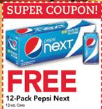 Marsh_PepsiNext_coupon