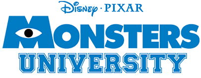 Get a FREE Ticket to Disney Pixar's Monsters University After Purchase