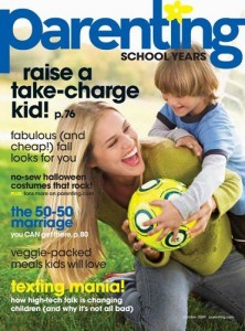 Parenting School Years discount subscription