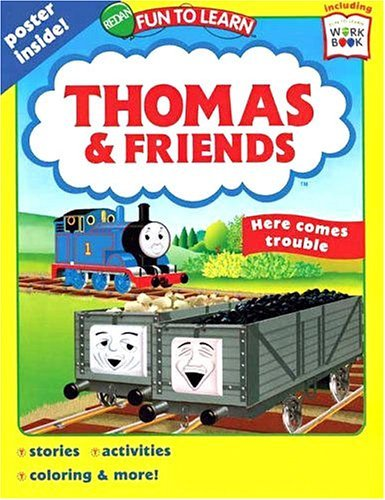 Thomas & Friends discount subscription