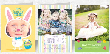 Cardstore coupon code for 30% off Easter cards