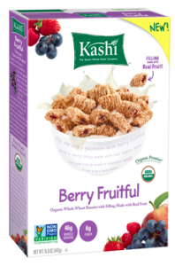 Kashi Berry Fruitful coupon