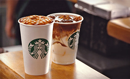 Starbucks_Groupon