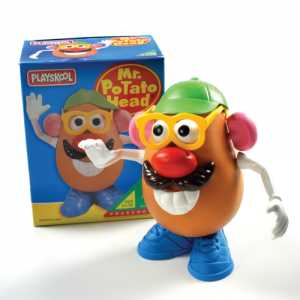 Mr. Potato Head coupon
