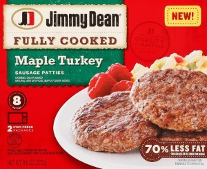 Jimmy_Dean_Maple_Turkey_Sausage