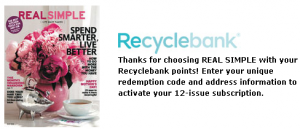 Recyclebank_RealSimple