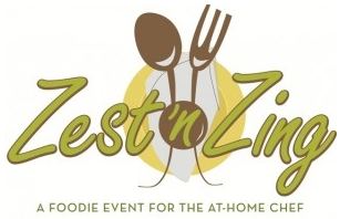 Hoosier Giveaway: Tickets to Zest 'n Zing Foodie Event (2 Winners!)