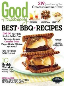 Good Housekeeping discount subscription