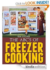 ABCs of Freezer Cooking