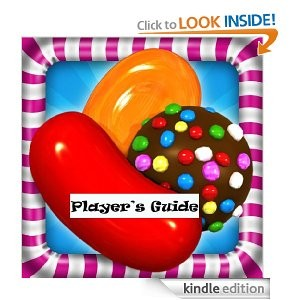Candy Crush Saga Kindle