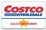 Costco Membership on Zulily