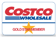 Costco Membership on Zulily