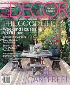 Elle Decor discount subscription