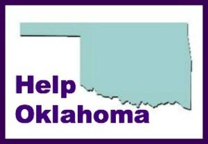 Help Oklahoma