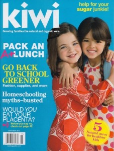 Kiwi Magazine discount subscription