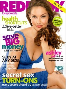 Redbook Magazine discount subscription