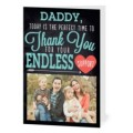 Free Father's Day card