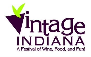 Hoosier Giveaway: Tickets to Vintage Indiana Wine Festival