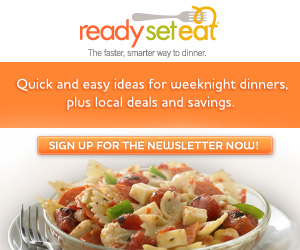 ConAgra Ready Set Eat